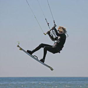 Kiteboarding 2